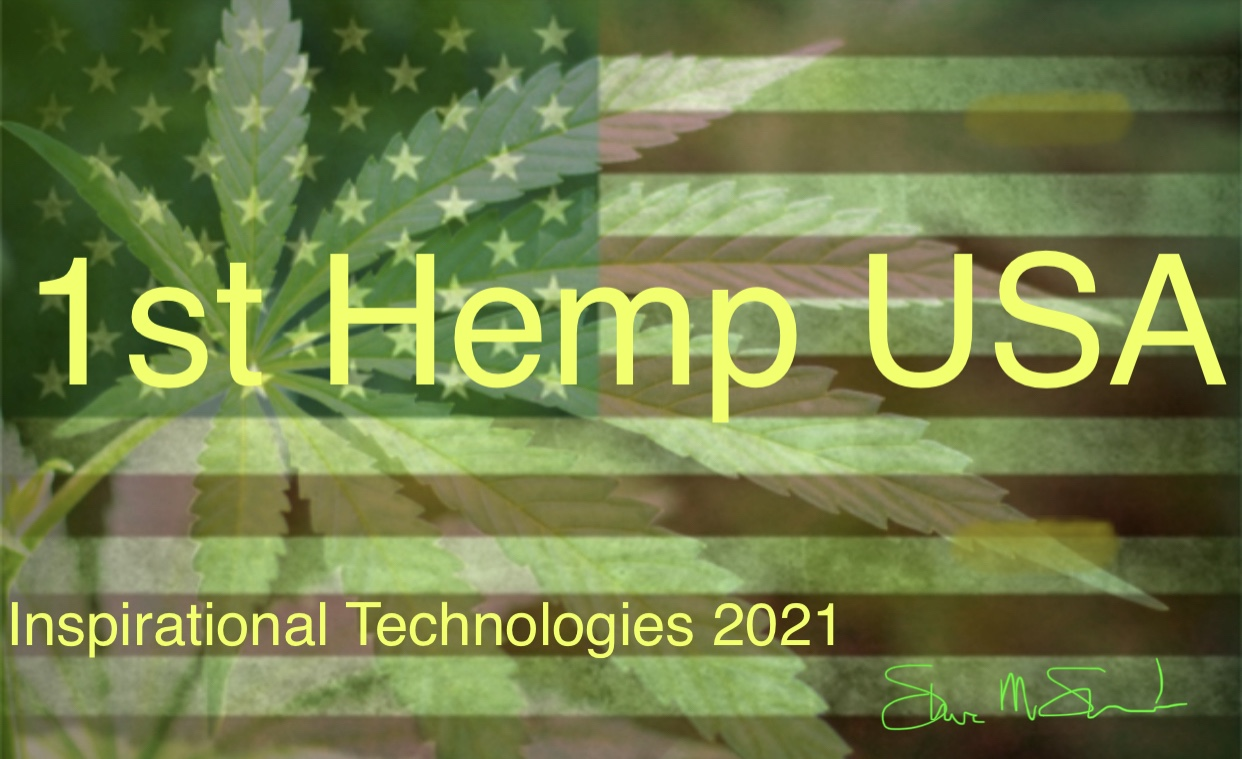1st Hemp USA 2021